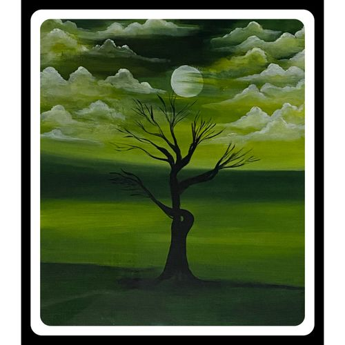 landscape painting , 20 x 21 inch, rennie eva  lall,20x21inch,canvas,paintings,abstract paintings,landscape paintings,nature paintings | scenery paintings,art deco paintings,paintings for dining room,paintings for living room,paintings for bedroom,paintings for office,paintings for bathroom,paintings for kids room,paintings for hotel,paintings for kitchen,paintings for school,acrylic color,GAL02165934316
