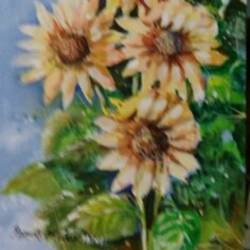 sunfllower, 12 x 24 inch, pandit mulay,art deco paintings,paintings for living room,flower paintings,paintings for office,love paintings,canvas,acrylic color,12x24inch,GAL04523438heart,family,caring,happiness,forever,happy,trust,passion,romance,sweet,kiss,love,hugs,warm,fun,kisses,joy,friendship,marriage,chocolate,husband,wife,forever,caring,couple,sweetheart