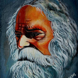 kobi, 8 x 10 inch, soumen das,8x10inch,canvas,paintings,abstract paintings,acrylic color,GAL02253134404