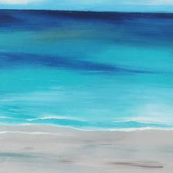 silent sea , 22 x 18 inch, dr pratishtha rastogi,22x18inch,canvas board,paintings,abstract paintings,landscape paintings,nature paintings | scenery paintings,abstract expressionism paintings,art deco paintings,illustration paintings,minimalist paintings,realistic paintings,paintings for dining room,paintings for living room,paintings for bedroom,paintings for office,paintings for bathroom,paintings for kids room,paintings for hotel,paintings for kitchen,paintings for school,paintings for hospital,acrylic color,GAL02238934413
