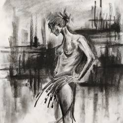 poverty, 8 x 11 inch, shankhadeep  mondal,8x11inch,paper,figurative paintings,modern art paintings,paintings for dining room,paintings for living room,paintings for bedroom,paintings for office,paintings for bathroom,paintings for kids room,paintings for hotel,paintings for kitchen,paintings for school,paintings for hospital,paintings for dining room,paintings for living room,paintings for bedroom,paintings for office,paintings for bathroom,paintings for kids room,paintings for hotel,paintings for kitchen,paintings for school,paintings for hospital,charcoal,GAL01403034466