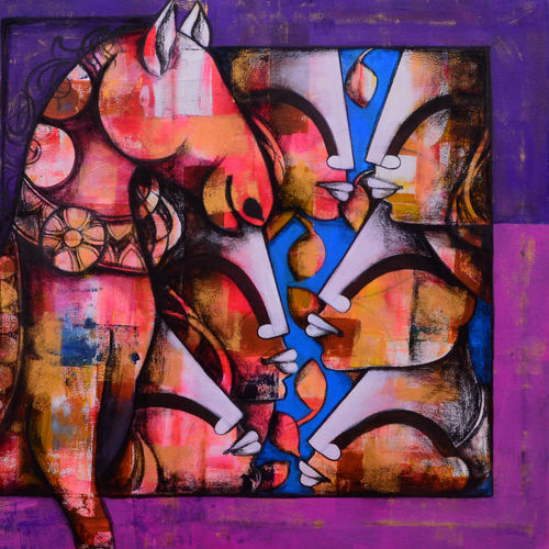 focus on, 38 x 28 inch, anupam  pal,38x28inch,canvas,abstract paintings,buddha paintings,wildlife paintings,figurative paintings,flower paintings,folk art paintings,foil paintings,cityscape paintings,landscape paintings,modern art paintings,multi piece paintings,conceptual paintings,religious paintings,still life paintings,abstract expressionism paintings,art deco paintings,cubism paintings,dada paintings,expressionism paintings,impressionist paintings,minimalist paintings,photorealism paintings,animal paintings,radha krishna paintings,contemporary paintings,realistic paintings,love paintings,horse paintings,mother teresa paintings,dog painting,elephant paintings,warli paintings,lord shiva paintings,kalighat painting,phad painting,kalamkari painting,miniature painting.,gond painting.,kerala murals painting,serigraph paintings,paintings for dining room,paintings for living room,paintings for bedroom,paintings for office,paintings for bathroom,paintings for kids room,paintings for hotel,paintings for kitchen,paintings for school,paintings for hospital,paintings for dining room,paintings for living room,paintings for bedroom,paintings for office,paintings for bathroom,paintings for kids room,paintings for hotel,paintings for kitchen,paintings for school,paintings for hospital,acrylic color,GAL08234752