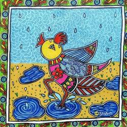 jeete hain chal, 16 x 16 inch, akanksha sinha,16x16inch,canvas,paintings,folk art paintings,animal paintings,children paintings,kids paintings,madhubani paintings | madhubani art,paintings for dining room,paintings for living room,paintings for bedroom,paintings for office,paintings for bathroom,paintings for kids room,paintings for hotel,paintings for kitchen,paintings for school,paintings for hospital,paintings for dining room,paintings for living room,paintings for bedroom,paintings for office,paintings for bathroom,paintings for kids room,paintings for hotel,paintings for kitchen,paintings for school,paintings for hospital,acrylic color,pen color,GAL01104134975