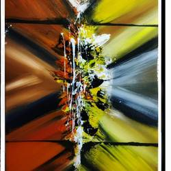 abstract art, 36 x 24 inch, arpita  gupta,36x24inch,canvas,paintings,abstract paintings,modern art paintings,abstract expressionism paintings,art deco paintings,expressionism paintings,paintings for dining room,paintings for living room,paintings for bedroom,paintings for office,paintings for hotel,paintings for kitchen,paintings for school,paintings for hospital,acrylic color,GAL02331235114
