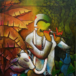 krishna , 36 x 48 inch, anupam  pal,36x48inch,canvas,radha krishna paintings,paintings for dining room,paintings for living room,paintings for bedroom,paintings for office,paintings for bathroom,paintings for kids room,paintings for hotel,paintings for kitchen,paintings for school,paintings for hospital,paintings for dining room,paintings for living room,paintings for bedroom,paintings for office,paintings for bathroom,paintings for kids room,paintings for hotel,paintings for kitchen,paintings for school,paintings for hospital,acrylic color,mixed media,GAL08235184