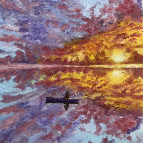 colorful sky, 10 x 12 inch, akansha singh,10x12inch,canvas,paintings,landscape paintings,expressionism paintings,photorealism,realism paintings,realistic paintings,paintings for dining room,paintings for living room,paintings for bedroom,paintings for office,paintings for bathroom,paintings for kids room,paintings for hotel,paintings for kitchen,paintings for school,paintings for hospital,acrylic color,GAL02164035207