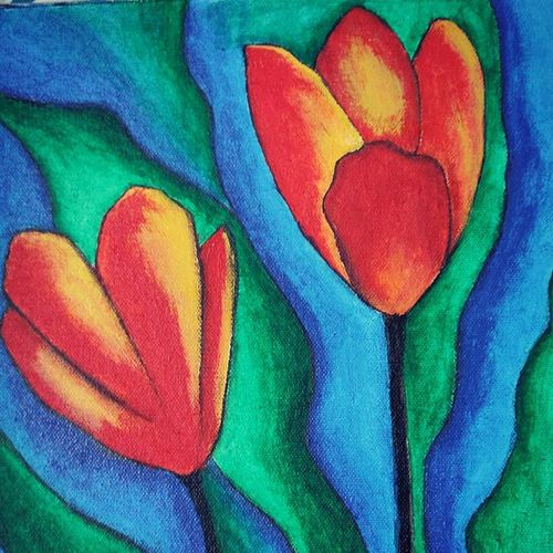 lilies, 10 x 12 inch, puspita datta,10x12inch,canvas,abstract paintings,flower paintings,modern art paintings,pop art paintings,contemporary paintings,paintings for dining room,paintings for living room,paintings for bedroom,paintings for office,paintings for bathroom,paintings for kids room,paintings for hotel,paintings for school,paintings for hospital,paintings for dining room,paintings for living room,paintings for bedroom,paintings for office,paintings for bathroom,paintings for kids room,paintings for hotel,paintings for school,paintings for hospital,acrylic color,GAL01538635232