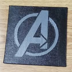 marvel avengers logo, 5 x 5 inch, somya bhaskar,5x5inch,canvas,paintings,abstract paintings,conceptual paintings,art deco paintings,pop art paintings,street art,children paintings,kids paintings,miniature painting.,paintings for dining room,paintings for living room,paintings for bedroom,paintings for office,paintings for bathroom,paintings for kids room,paintings for hotel,paintings for kitchen,paintings for school,paintings for hospital,acrylic color,GAL02029635252