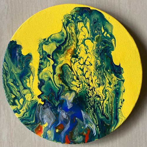 deep inside, 6 x 6 inch, prashant jade,6x6inch,canvas board,abstract paintings,modern art paintings,contemporary paintings,paintings for dining room,paintings for living room,paintings for bedroom,paintings for office,paintings for hotel,paintings for dining room,paintings for living room,paintings for bedroom,paintings for office,paintings for hotel,acrylic color,GAL02388535351