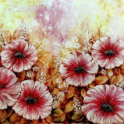 pink flowers, 29 x 21 inch, revathi  nandana,29x21inch,paper,paintings,abstract paintings,wildlife paintings,flower paintings,landscape paintings,modern art paintings,conceptual paintings,still life paintings,nature paintings | scenery paintings,abstract expressionism paintings,realistic paintings,paintings for dining room,paintings for living room,paintings for bedroom,paintings for office,paintings for bathroom,paintings for kids room,paintings for hotel,paintings for kitchen,paintings for school,paintings for hospital,acrylic color,oil color,GAL02416035618