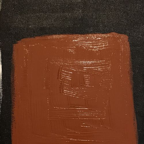 the brick stone, 12 x 16 inch, akanksha rajpurohit,12x16inch,canvas,paintings,abstract paintings,modern art paintings,minimalist paintings,paintings for dining room,paintings for living room,paintings for office,paintings for hotel,acrylic color,GAL02266635678