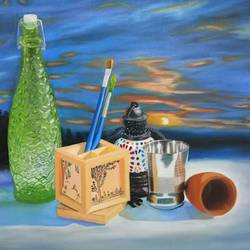 still life painting, 30 x 24 inch, kiran bhadauria,30x24inch,canvas,paintings,still life paintings,photorealism paintings,realism paintings,paintings for dining room,paintings for living room,paintings for office,paintings for hotel,paintings for kitchen,paintings for dining room,paintings for living room,paintings for office,paintings for hotel,paintings for kitchen,oil color,GAL02426235729