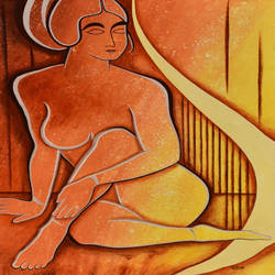 nude sexy shadow lines black and white nude original painting , 24 x 36 inch, rajendra prasad  singh,24x36inch,canvas,paintings,abstract paintings,modern art paintings,abstract expressionism paintings,art deco paintings,paintings for dining room,paintings for living room,paintings for bedroom,paintings for office,paintings for hotel,paintings for school,paintings for hospital,acrylic color,GAL02426135757