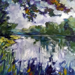 river view, 16 x 20 inch, krantishil kirve,16x20inch,canvas,landscape paintings,nature paintings | scenery paintings,paintings for dining room,paintings for living room,paintings for office,paintings for hotel,paintings for hospital,paintings for dining room,paintings for living room,paintings for office,paintings for hotel,paintings for hospital,acrylic color,GAL01952335902