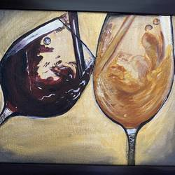 glasses, 12 x 8 inch, minakshi garg,12x8inch,canvas,paintings,abstract paintings,realism paintings,realistic paintings,paintings for dining room,paintings for living room,paintings for bedroom,paintings for office,paintings for hotel,paintings for kitchen,paintings for school,paintings for hospital,paintings for dining room,paintings for living room,paintings for bedroom,paintings for office,paintings for hotel,paintings for kitchen,paintings for school,paintings for hospital,acrylic color,GAL02410235949