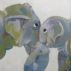 mother's love, 10 x 12 inch, raahat tara,10x12inch,canvas,abstract paintings,wildlife paintings,modern art paintings,religious paintings,nature paintings | scenery paintings,realism paintings,animal paintings,contemporary paintings,elephant paintings,paintings for dining room,paintings for living room,paintings for bedroom,paintings for office,paintings for kids room,paintings for hotel,paintings for school,paintings for hospital,paintings for dining room,paintings for living room,paintings for bedroom,paintings for office,paintings for kids room,paintings for hotel,paintings for school,paintings for hospital,oil color,GAL02432235956