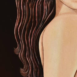 erotic woman - #p2, 24 x 36 inch, rajendra prasad  singh,24x36inch,canvas,paintings,modern art paintings,realism paintings,paintings for living room,paintings for bedroom,paintings for hotel,oil color,GAL02426135983