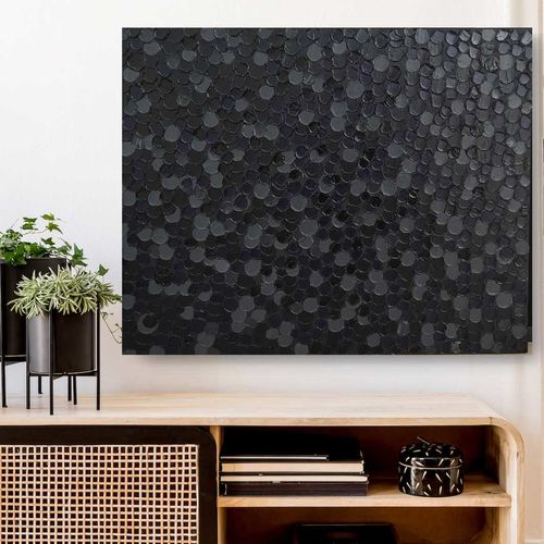 night pebbles, 30 x 24 inch, paras shah,30x24inch,canvas,abstract paintings,paintings for dining room,paintings for living room,paintings for bedroom,paintings for dining room,paintings for living room,paintings for bedroom,acrylic color,GAL02436636190