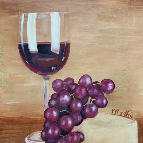 cheers , 9 x 12 inch, madhulika anand,9x12inch,canvas,paintings,modern art paintings,conceptual paintings,still life paintings,abstract expressionism paintings,art deco paintings,expressionism paintings,photorealism paintings,photorealism,realism paintings,surrealism paintings,contemporary paintings,realistic paintings,paintings for dining room,paintings for living room,paintings for hotel,paintings for kitchen,oil color,GAL02473436201