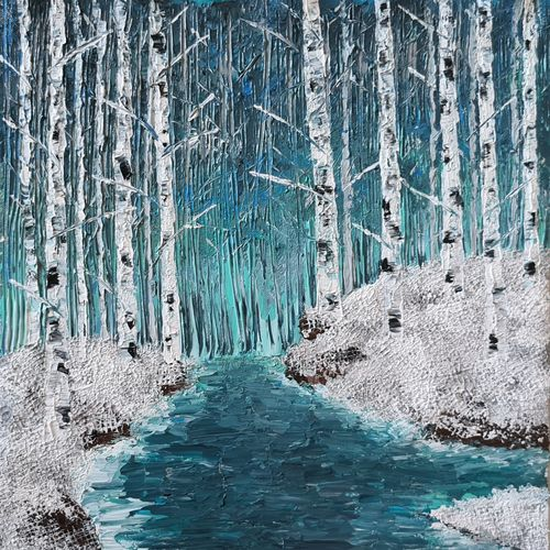 snow cold, 16 x 16 inch, esther sandhya a,16x16inch,canvas,abstract paintings,landscape paintings,modern art paintings,nature paintings | scenery paintings,paintings for dining room,paintings for living room,paintings for bedroom,paintings for office,paintings for kids room,paintings for hotel,paintings for school,paintings for hospital,paintings for dining room,paintings for living room,paintings for bedroom,paintings for office,paintings for kids room,paintings for hotel,paintings for school,paintings for hospital,acrylic color,GAL0166336268