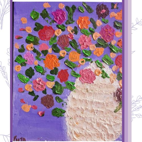 3d flowers painting, 10 x 12 inch, pooja sharma,10x12inch,canvas,paintings,abstract paintings,flower paintings,modern art paintings,paintings for dining room,paintings for living room,paintings for bedroom,paintings for office,paintings for bathroom,paintings for kids room,paintings for hotel,paintings for kitchen,paintings for school,paintings for hospital,paintings for dining room,paintings for living room,paintings for bedroom,paintings for office,paintings for bathroom,paintings for kids room,paintings for hotel,paintings for kitchen,paintings for school,paintings for hospital,acrylic color,GAL02278436313