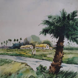 my native village 2, 22 x 26 inch, tapan mondal,22x26inch,paper,paintings,landscape paintings,paintings for dining room,paintings for living room,paintings for bedroom,paintings for office,paintings for bathroom,paintings for kids room,paintings for hotel,paintings for kitchen,paintings for school,paintings for hospital,paintings for dining room,paintings for living room,paintings for bedroom,paintings for office,paintings for bathroom,paintings for kids room,paintings for hotel,paintings for kitchen,paintings for school,paintings for hospital,watercolor,GAL02476836351