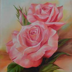 refinement, 18 x 24 inch, sudeshna  chatterjee,18x24inch,canvas,paintings,flower paintings,still life paintings,realism paintings,realistic paintings,paintings for dining room,paintings for living room,paintings for bedroom,paintings for office,paintings for hotel,oil color,GAL02448736439