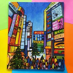 city life , 10 x 12 inch, harsha khanchandani ,10x12inch,canvas,paintings,abstract paintings,cityscape paintings,landscape paintings,modern art paintings,conceptual paintings,impressionist paintings,street art,love paintings,children paintings,kids paintings,paintings for dining room,paintings for living room,paintings for bedroom,paintings for office,paintings for bathroom,paintings for kids room,paintings for hotel,paintings for kitchen,paintings for school,paintings for hospital,acrylic color,GAL02500836480
