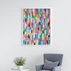 city pace, 18 x 24 inch, lily kamwal,18x24inch,canvas,paintings,abstract paintings,cityscape paintings,paintings for office,paintings for kids room,paintings for hotel,paintings for school,acrylic color,GAL02483136512
