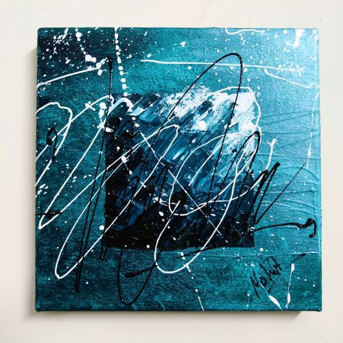beautiful abstract art , 8 x 8 inch, mohit kumar,8x8inch,canvas,paintings,abstract paintings,modern art paintings,abstract expressionism paintings,expressionism paintings,impressionist paintings,contemporary paintings,paintings for dining room,paintings for living room,paintings for bedroom,paintings for office,paintings for kids room,paintings for hotel,paintings for school,paintings for hospital,acrylic color,GAL02360336977