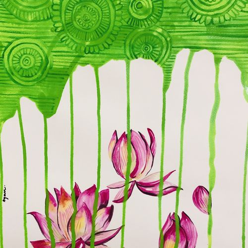 lotus mandala, 12 x 16 inch, ayan verma,12x16inch,ivory sheet,flower paintings,paintings for dining room,paintings for living room,paintings for bedroom,paintings for office,paintings for bathroom,paintings for kids room,paintings for hotel,paintings for kitchen,paintings for school,paintings for hospital,paintings for dining room,paintings for living room,paintings for bedroom,paintings for office,paintings for bathroom,paintings for kids room,paintings for hotel,paintings for kitchen,paintings for school,paintings for hospital,acrylic color,watercolor,GAL02576037140