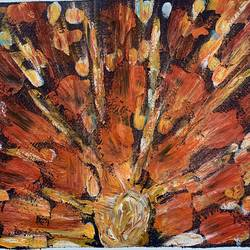 abstract , 18 x 12 inch, meet thakkar,18x12inch,canvas,paintings,abstract paintings,acrylic color,GAL02589837330