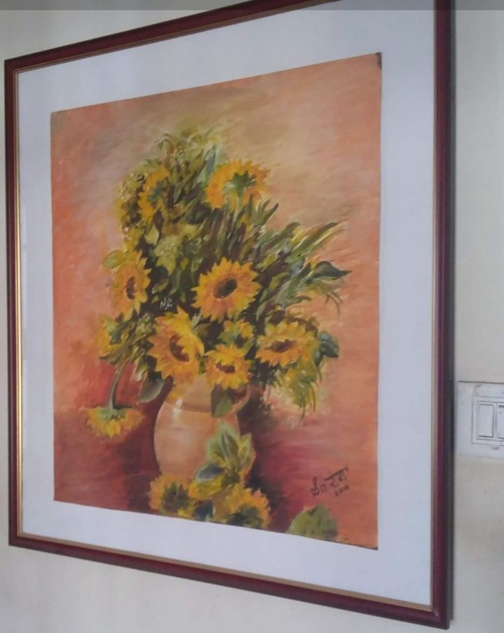 flowers, 36 x 36 inch, sarang deshmukh,36x36inch,canvas,still life paintings,paintings for dining room,paintings for living room,paintings for bedroom,paintings for office,paintings for bathroom,paintings for kids room,paintings for hotel,paintings for kitchen,paintings for school,paintings for hospital,paintings for dining room,paintings for living room,paintings for bedroom,paintings for office,paintings for bathroom,paintings for kids room,paintings for hotel,paintings for kitchen,paintings for school,paintings for hospital,oil color,GAL02594337390