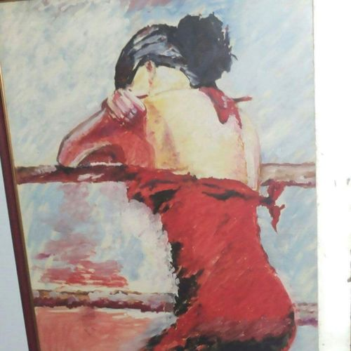 viraahani, 30 x 36 inch, sarang deshmukh,30x36inch,oil sheet,paintings,expressionism paintings,paintings for dining room,paintings for living room,paintings for bedroom,paintings for office,paintings for bathroom,paintings for kids room,paintings for hotel,paintings for kitchen,paintings for school,paintings for hospital,oil color,GAL02594337391