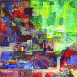 passion, 20 x 20 inch, upasana  kedia,20x20inch,canvas,paintings,abstract paintings,cityscape paintings,landscape paintings,abstract expressionism paintings,cubism paintings,expressionism paintings,paintings for dining room,paintings for living room,paintings for bedroom,paintings for office,paintings for hotel,paintings for hospital,acrylic color,GAL02598837442