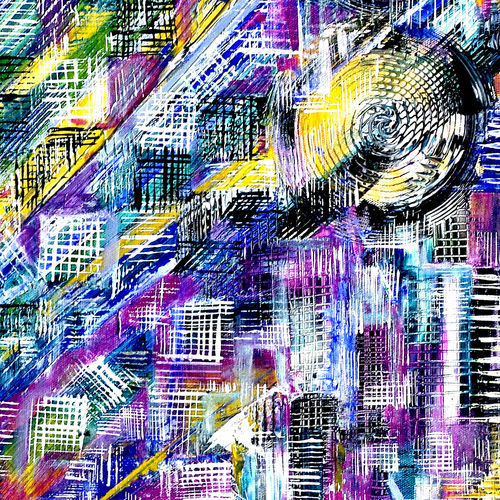 city scape, 12 x 24 inch, upasana  kedia,12x24inch,canvas,abstract paintings,cityscape paintings,modern art paintings,cubism paintings,paintings for dining room,paintings for living room,paintings for bedroom,paintings for office,paintings for hotel,paintings for hospital,paintings for dining room,paintings for living room,paintings for bedroom,paintings for office,paintings for hotel,paintings for hospital,acrylic color,GAL02598837446