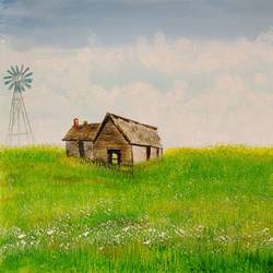 hut at a serene field, 24 x 18 inch, raju singh,24x18inch,thick paper,paintings,abstract paintings,landscape paintings,nature paintings | scenery paintings,impressionist paintings,surrealism paintings,paintings for dining room,paintings for living room,paintings for bedroom,paintings for office,paintings for kids room,paintings for hotel,paintings for kitchen,paintings for school,paintings for hospital,watercolor,GAL02410037533