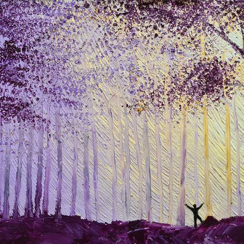i am lost in the woods, 28 x 17 inch, esther sandhya a,28x17inch,canvas,abstract paintings,landscape paintings,art deco paintings,contemporary paintings,paintings for dining room,paintings for living room,paintings for bedroom,paintings for office,paintings for hotel,paintings for school,paintings for hospital,paintings for dining room,paintings for living room,paintings for bedroom,paintings for office,paintings for hotel,paintings for school,paintings for hospital,acrylic color,GAL0166337569