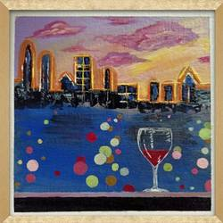 cityscape painting, 13 x 13 inch, rishabh mishra,13x13inch,canvas,paintings,cityscape paintings,paintings for dining room,paintings for living room,paintings for bedroom,paintings for office,paintings for bathroom,paintings for hotel,paintings for school,paintings for dining room,paintings for living room,paintings for bedroom,paintings for office,paintings for bathroom,paintings for hotel,paintings for school,acrylic color,fabric,GAL02608037603