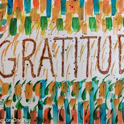 gratitude_quote, 297 x 420 inch, shilpa kashyap,297x420inch,thick paper,paintings,conceptual paintings,abstract expressionism paintings,expressionism paintings,paintings for living room,paintings for office,paintings for kids room,acrylic color,poster color,graphite pencil,GAL02483637786