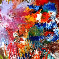 abstract, 18 x 24 inch, musolini rajagopal,18x24inch,canvas,paintings,abstract paintings,acrylic color,GAL01311937815