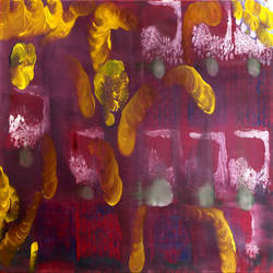 growth, 24 x 36 inch, poornima dayal,24x36inch,canvas,paintings,abstract paintings,oil color,GAL02051537965