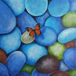 butterfly, 30 x 40 inch, virender verma,30x40inch,canvas,realistic paintings,paintings for dining room,paintings for living room,paintings for bedroom,paintings for office,paintings for kids room,paintings for hotel,paintings for school,paintings for dining room,paintings for living room,paintings for bedroom,paintings for office,paintings for kids room,paintings for hotel,paintings for school,acrylic color,GAL01272437978