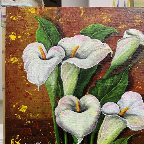 wild lily, 8 x 10 inch, sushama arts,8x10inch,canvas board,flower paintings,realistic paintings,paintings for dining room,paintings for living room,paintings for bedroom,paintings for office,paintings for bathroom,paintings for kids room,paintings for hotel,paintings for kitchen,paintings for school,paintings for hospital,paintings for dining room,paintings for living room,paintings for bedroom,paintings for office,paintings for bathroom,paintings for kids room,paintings for hotel,paintings for kitchen,paintings for school,paintings for hospital,acrylic color,GAL02622138012