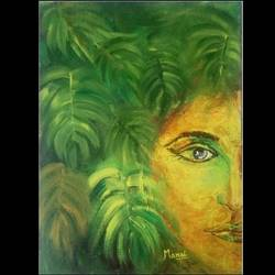 nature and beauty, 12 x 16 inch, mansi arora,12x16inch,canvas board,modern art paintings,paintings for living room,paintings for living room,acrylic color,GAL02092838140