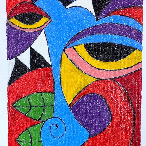 intellectual art, oil painting, indian modern art, 20 x 30 inch, pruthiraj baisak,20x30inch,canvas,paintings,abstract paintings,figurative paintings,modern art paintings,conceptual paintings,abstract expressionism paintings,oil color,GAL02663938287