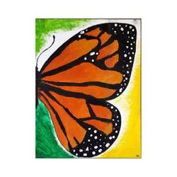 butterfly, 7 x 9 inch, shreya chetan ,7x9inch,canvas,paintings,abstract paintings,animal paintings,paintings for dining room,paintings for living room,paintings for bedroom,paintings for office,paintings for bathroom,paintings for kids room,paintings for hotel,paintings for kitchen,paintings for school,paintings for hospital,acrylic color,GAL02662438506