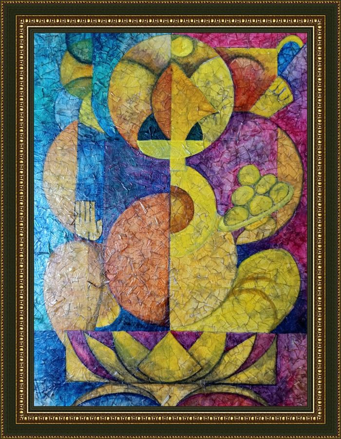 vinayaka, 15 x 18 inch, harini jagadish,15x18inch,canvas,abstract paintings,religious paintings,abstract expressionism paintings,cubism paintings,impressionist paintings,ganesha paintings | lord ganesh paintings,paintings for dining room,paintings for living room,paintings for office,paintings for kids room,paintings for hotel,paintings for kitchen,paintings for school,paintings for hospital,paintings for dining room,paintings for living room,paintings for office,paintings for kids room,paintings for hotel,paintings for kitchen,paintings for school,paintings for hospital,acrylic color,mixed media,coffee,GAL02718138693