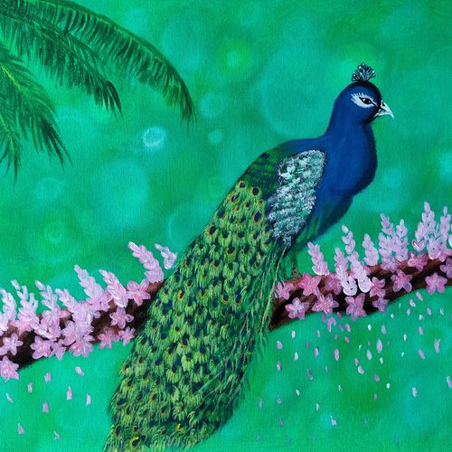 pecock painting, 16 x 12 inch, veena nandavaram,16x12inch,canvas board,wildlife paintings,flower paintings,landscape paintings,still life paintings,nature paintings | scenery paintings,art deco paintings,animal paintings,realistic paintings,paintings for dining room,paintings for living room,paintings for bedroom,paintings for office,paintings for kids room,paintings for hotel,paintings for kitchen,paintings for school,paintings for hospital,paintings for dining room,paintings for living room,paintings for bedroom,paintings for office,paintings for kids room,paintings for hotel,paintings for kitchen,paintings for school,paintings for hospital,acrylic color,GAL02687038882