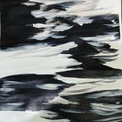black and white abstract 11, 22 x 15 inch, arvind kumar gupta,22x15inch,thick paper,abstract paintings,modern art paintings,paintings for dining room,paintings for living room,paintings for bedroom,paintings for office,paintings for hotel,paintings for school,paintings for hospital,paintings for dining room,paintings for living room,paintings for bedroom,paintings for office,paintings for hotel,paintings for school,paintings for hospital,acrylic color,paper,GAL02596639062